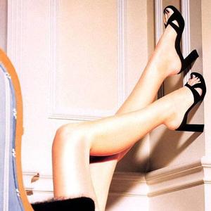 Сексуальная красивые ноги